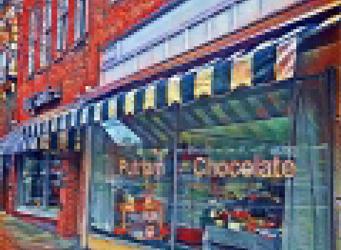 Putnam Chocolates
